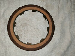 Cast Iron Powerglide Friction Plates For Early 1950s Original Oem Design