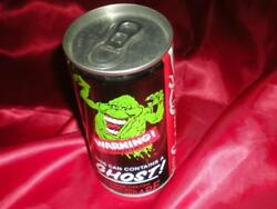 28 Yrs Old 1989 Ghost Busters Ghost In A Coca Cola Can Columbia Pictures Inc.