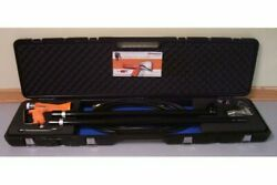 Ripack 2200 Equipment Case Gun 6and039 8 Ext And Spares