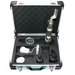 Battery Powered Tplo Saw Veterinary Orthpaedics Saw System