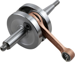 Prox Forged Crankshaft W/ Connecting Rod Crankpin Bearings And Washers 10.2112