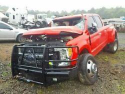 Back Glass Fixed Privacy Tint Heated Fits 17-18 FORD F250SD PICKUP 343955