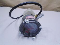 Dwyer 43500 Pressure Switch Gauge Capsu-photohelic 0-500 Inches Water