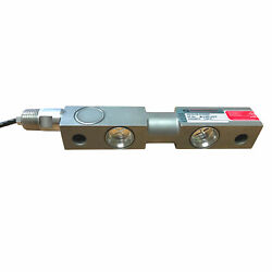 Sensortronics Double-ended Load Cell 65016-0104wh
