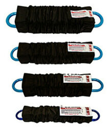 1 The Little Jerk Jerk Rope 54000 Lbs. Rated Shock Absorbing Recovery Rope