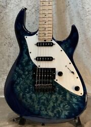 STR GUITARS JTG DESIGN SSH
