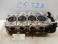 1999 Cadillac Deville Overhead Cylinders Left Driver Side Removed From Running
