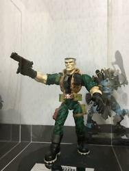 Small Soldiers CHIP HAZARD Life size replica Limited Figure Statue Collector