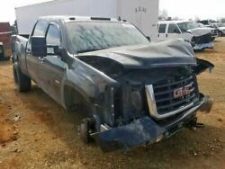 Back Glass Fixed Heated With Privacy Tint Fits 07-14 SIERRA 2500 PICKUP 345646