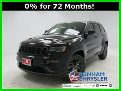 2019 Jeep Grand Cherokee Limited 2019 Limited New 5.7L V8 16V Automatic 4WD SUV Premium