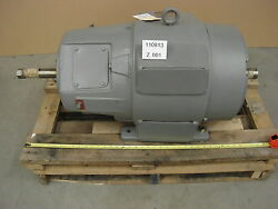 25 Hp Westinghouse Life-line T Motor 84c39493 New -z001