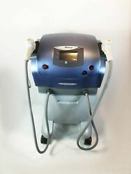 2006 Alma Accent Radio Frequency Acne Rosacea RF Therapy Dermal Heating System
