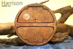 Harrison 143 Car Heater Unit Antique Old Automotive Truck Car Bus 1920and039s 1930and039s