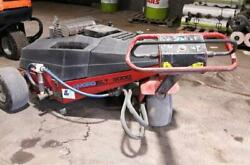 Toro Hydroject 3000 Water Aerator - Price Includes Vat