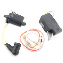 Ignition Coil Module For Shindaiwa 488 A411000460 Chainsaw Parts