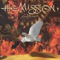 Carved In Sand by The Mission from Mercury