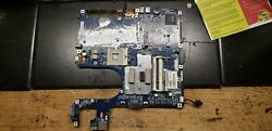 Oem Toshiba Motherboard A135 A135-s2386 As-is