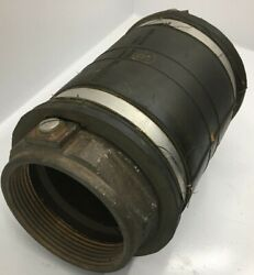 Dx-300 Oz-gedney 3-inch Deflection/expansion Fitting For Rigid Or Imc Conduit
