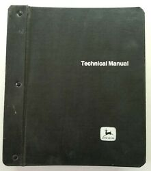 John Deere Consumer Products Technical Service Manual - Washers-heaters-trimmers