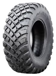 1 New 300/70r20 Galaxy Garden Pro R-3 Compact Tractor Turf Tire
