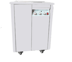 100 L Large capacity industry Ultrasonic cleaner with timer and heater for glass