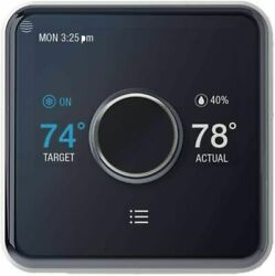Hive Heating And Cooling Smart Thermostat Pack + Hub Works...