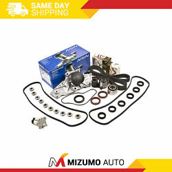 Timing Belt Kit Aisin Water Pump Valve Cover Fit Honda Acura Cl 3.0l J30a1