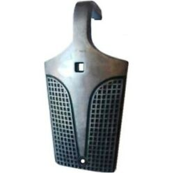 Used Cowling Front Cover For 1954-1958 Mercury 30-45 Hp Outboards