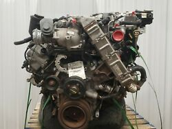 2008 FORD F250 SUPER DUTY 6.4 DIESEL ENGINE MOTOR ASSEMBLY 103K NO CORE CHARGE