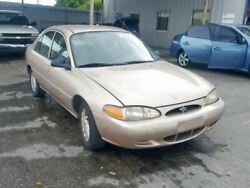 Crossmember/K-Frame Front Coupe ZX2 Suspension Fits 97-03 ESCORT 590051