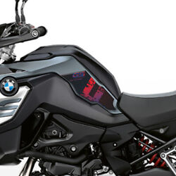 3d Motorcycle Gas Fuel Tank Pad Protector Emblem Stickers Decals For Bmw F850gs