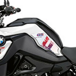 3d Gas Fuel Tank Pad Protector F850gs Emblem Stickers Decals For Bmw F850gs