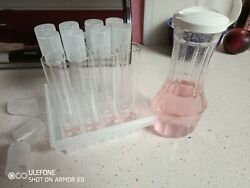 Tissue Culture Starter Kit Microclone Liquid Tubes Most Plants Include Cannabis