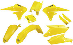 Cycra Lighting Gold Heavy Duty Complete Body Kit Made In The Usa 1cyc-9312-66