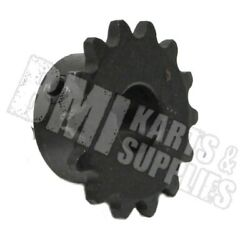 20t Tooth 35 Sprocket Gear With 3/4 Bore For Jackshaft Mini Bike Go Kart - New