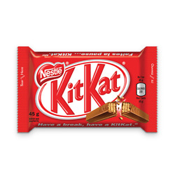 Nestle Kit Kat Chocolate Bars 48 bars Canadian