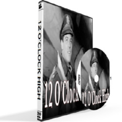 12 Oand039clock High Complete Series All 78 Episodes Dvd Set [disc Case Included]