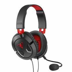 Turtle Beach Ear Force Recon 50 Gaming Headset Wired Refurbished $19.95