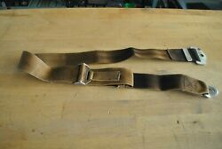 Piper Pa28-161 Warrior Rear Baggage Belt Fdc-7275-16-2