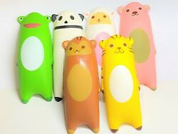 Squishy Wrist Rest Hand Pillow Cute Animal Computer Mouse Hand Rest Soft