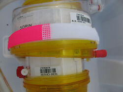 New Sealed Sorin Group Oxygenator. Part 404559-002. Assumed Good, Sold As-is