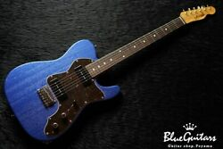 Kanade SOUND DESIGN KTT-AM P-90P-90 - Lake Placid Blue