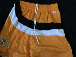 Authentic Rucker Park Basketball Trunks Sold One Apiece