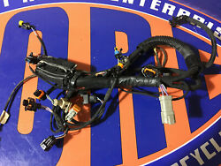 Oem Seadoo 4tec Engine Wiring Harness 215 Rxp Gtx Rxt Sportster Challenger 04-06