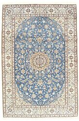 Elegant Hand Knotted Silk And Wool Fine New Area Rug 10' X 6'8