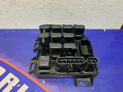 Oem Seadoo Challenger 1800 Front Fuse Box 1997 204470017