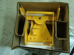 New Cub Cadet Series 3000 Front Blade Hitch 190-414-100  &  Blade 190-352-100