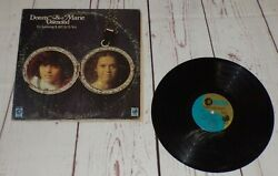 Donny Osmond Record 7 Marie Too Young Alone Hey Girl Puppy Love You With Love