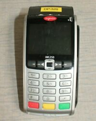 Iwl250 3g Wireless Credit Card Reader Lots Of 4 @a76