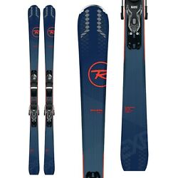 Rossignol Experience 74 Skis + Xpress 10 Bindings - 2020 - 176 cm